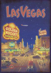 Las Vegas - Golden Nugget