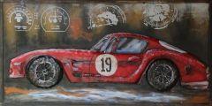 Racecar Nascar