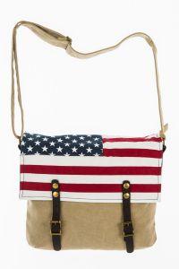 Postman USA - Tas